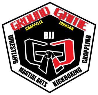 Ground Game BJJ