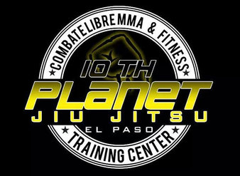 10th Planet Jiu Jitsu El Paso