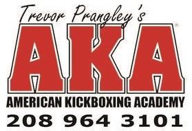Trevor Prangley's AKA