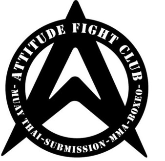 Attitude Fight Club