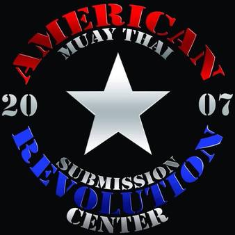 American Revolution MMA