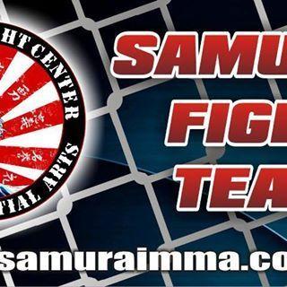 Samurai Fight Center MMA