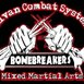 Bonebreakers MMA
