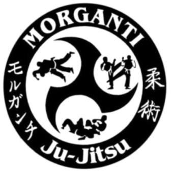 Morganti Ju-Jitsu