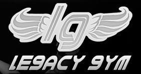 Legacy Gym