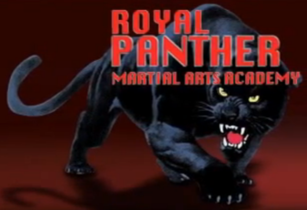 Moroccan Royal Panther Martial Arts Academy