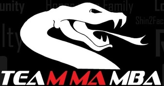 Black Mamba MMA