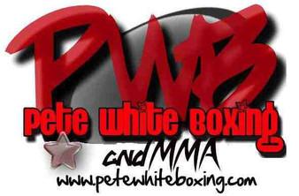 Pete White Boxing & MMA