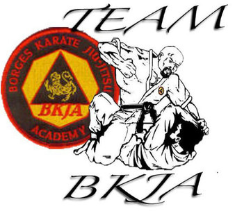Borges Karate Jiu-Jitsu Academy