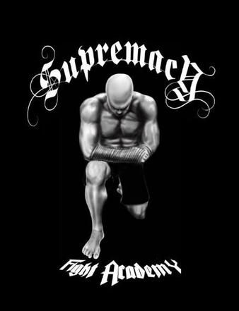 Supremacy Fight Academy