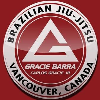 Gracie Barra Vancouver