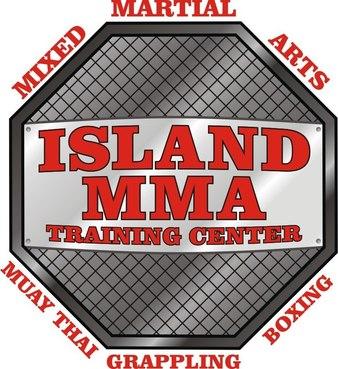 Island MMA Training Center