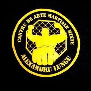 Centru De Arte Martiale Mixte Alexandru Lungu