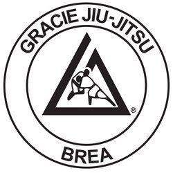 Gracie Jiu-Jitsu Brea