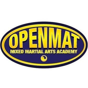 OpenMat Mixed Martial Arts