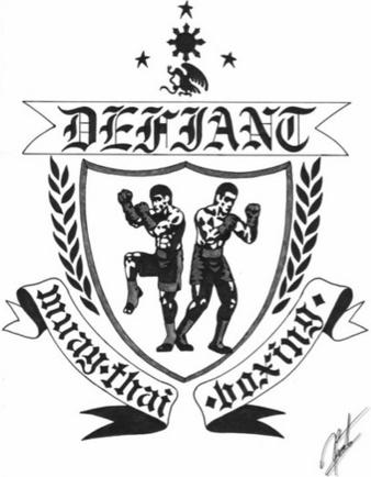 Defiant Gym MMA