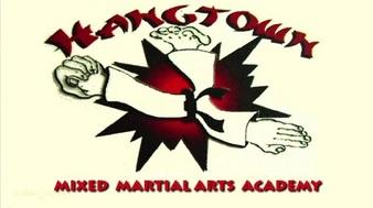 Hangtown MMA