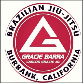 Gracie Barra Burbank