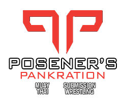 Posener's Pankration and Muay Thai