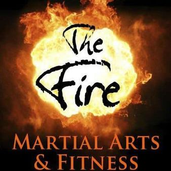 The Fire Martial Arts & Fitness