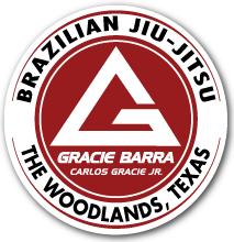 Gracie Barra Woodlands