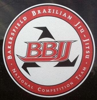 Bakersfield Brazilian Jiu-Jitsu