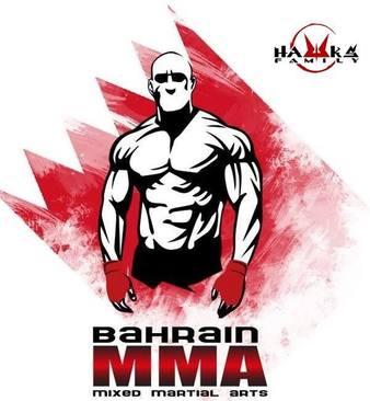 Bahrain MMA