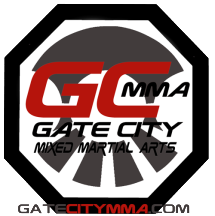 Gate City MMA
