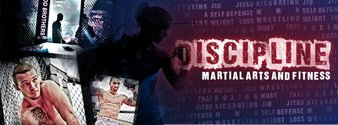 Discipline Martial Arts And Fitness