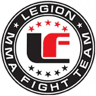 Legion Fight Team