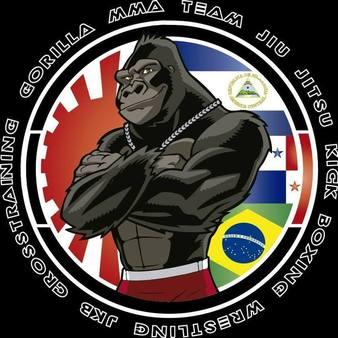 Gorilla MMA Team