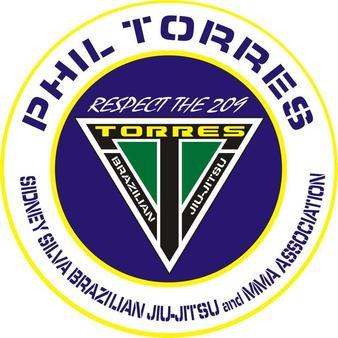 Torres Brazilian Jiu-Jitsu