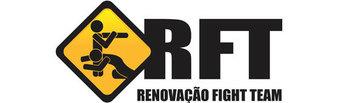 Renovação Fight Team