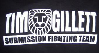 Gillett's MMA