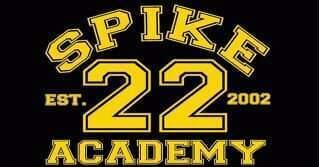 Spike 22 Academy Arkansas