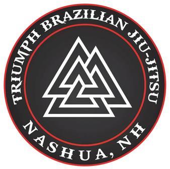 Triumph Brazilian Jiu Jitsu
