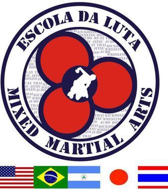 Escola Da Luta MMA