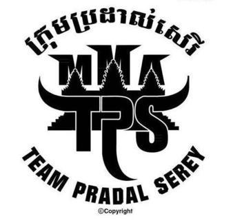 Team Pradal Serey