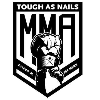 Tough As Nails MMA