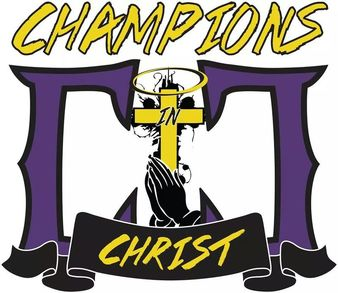 Champions In Christ