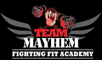Team Mayhem