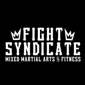 Fight Syndicate Mixed Martial Arts And Fitness