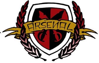 Arsenal MMA