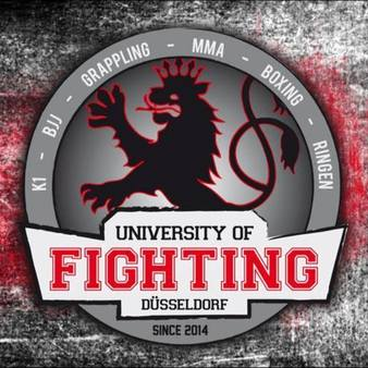 University of Fighting