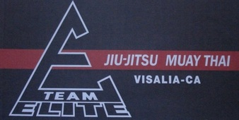 Team Elite Jiu-Jitsu and Muay Thai
