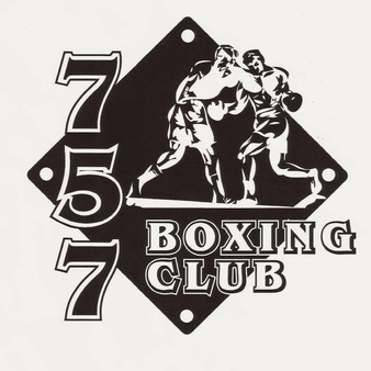 757 Boxing Club