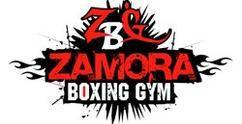 Zamora Boxing Gym