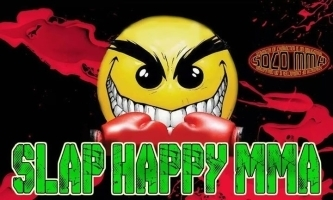 Slap Happy Mma Gym Page Tapology