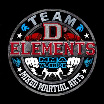 D' Elements MMA Warrior's