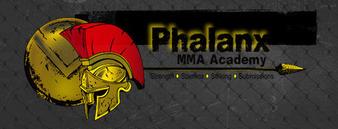 Phalanx MMA